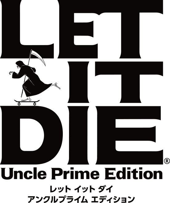uncle prime edition アンクル プライム エディション let it die